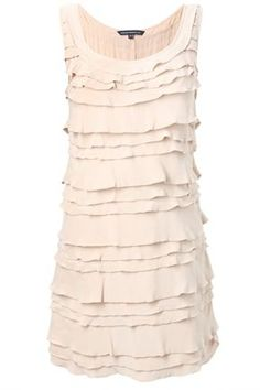 PENNYS PARTY SILK DRESS - Best Sellers - French Connection Usa - StyleSays
