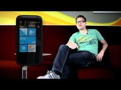 Tipps für die virtuelle Tastatur #WindowsPhone