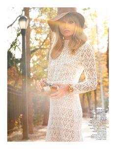 Image Via: Fashion Editorials