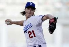 Dodgers Ace Greinke Opts out of Contract