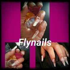 Mariage total flynails