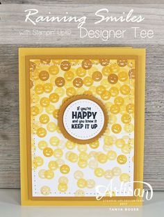 Welcome to the second 2017 Artisan Design Team blog hop! We are a global group of demonstrators 20 strong that Stampin' Up! has ch...