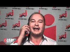 REPLAY TV - Cauet appelle Difool sur Skyrock - http://teleprogrammetv.com/cauet-appelle-difool-sur-skyrock/