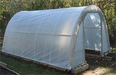 DIY PVC Greenhouse for $50 in 10 Easy Steps