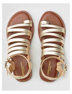 72842cb8c3938c AEO Toe Ring Ankle Wrap Sandal
