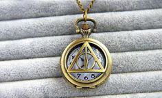 75+ Harry Potter Jewelery Pieces To Show That You're Still Waiting For Your Hogwarts Letter
