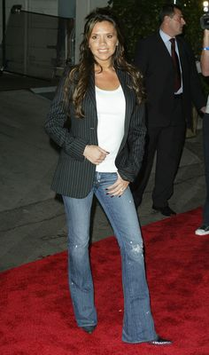 "The ""Pinstriped Half-Suit"" 