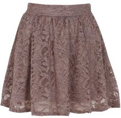 #missselfridge.com        #Skirt                    #Petites #Glitter #Lace #Skirt                      Petites Glitter Lace Skirt                                                    http://www.seapai.com/product.aspx?PID=1063157