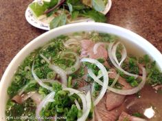 Vietnamese Phở and Pho Restaurant Consultation: how to design pho kitchen, how to open your own pho restaurant, pho kitchen design, pho recipes, pho ingredients. Vietnamese Soup, Vietnamese Cuisine, Vietnamese Recipes, Pho Broth, Pho Restaurant, Chicken Pho, Pho Recipe, Viet Food, Grilled Meat