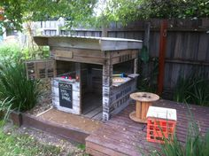 The little cubby house. | Flickr - Photo Sharing!