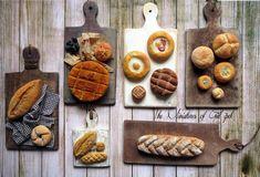 Handmade Miniature Food