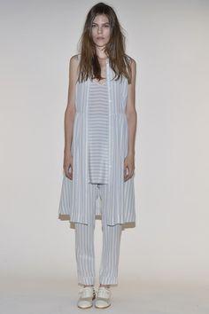 New York Fashion Week, SS '14, Steven Alan