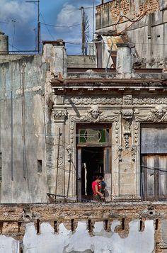 Cuba, Centro Havana