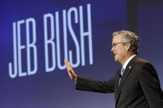 Jeb Bush Tax Returns Reveal Almost Nothing About His Wall Street Connections