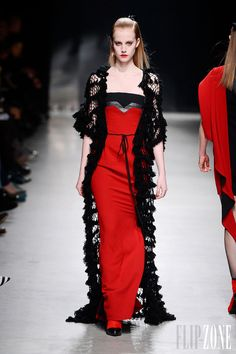 Alexis Mabille  RTW  Fall-Winter 2013-2014