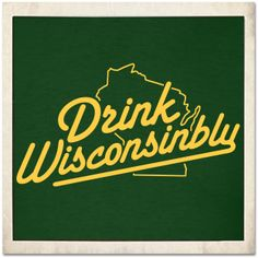 Drink Wisconsinbly Green Bay Packers T-shirt