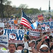 Public-Private Partnership Launches $10 Million Immigrant Rights Fund