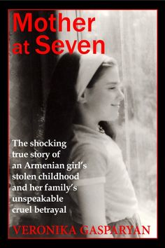#Memoir - A shocking, inspirational true story of a little girl's tragic childhood & the abuse she overcame. http://www.storyfinds.com/book/18387/mother-at-seven