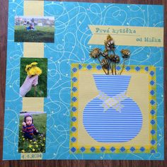 create something : September 2015 Scrapbook Pages, September, Paper Crafts, Layout, Create, Projects, Design, Home Decor, Log Projects