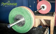 Best olympic wieghtlifting rubber bumper plates images