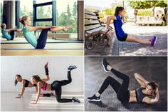 Images Of Workouts For Teenage Girls