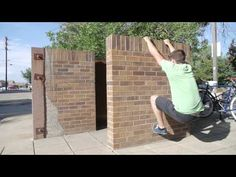 Build Resilience with Parkour Training - GMB Fitness