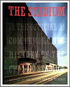 The Stadium: History Of The Chicago Stadium (1993)