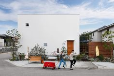 Coffee Shop, Entrance, Arch, Home And Garden, Street View, Exterior, S Style, Building, Outdoor Decor