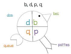 French Language Lessons, Teaching French, Cycle, Grade 1, Back To School, Alphabet, Kindergarten, Homeschool, Teacher
