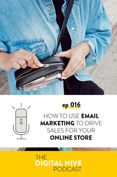 In this episode I'm talking you through how to use email lists to drive sales for your ecommerce site. We cover where to get people on it, marketing emails, abandoned cart emails and tips for the emails themselves and the platform you'll use. Marketing Articles, Email Marketing, Content Marketing, Email List, Lead Generation, Being Used, Ecommerce, Abandoned, How To Find Out