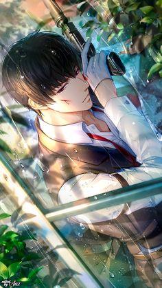 Handsome Anime Guys, Hot Anime Guys, Cute Anime Boy, Anime Love, Anime Picture Boy, Lion King Pictures, Kuroo Haikyuu, Anime Episodes, Cute Baby Cats