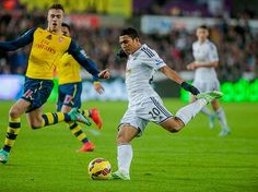 Official Website of the Swans - Swansea City AFC latest news, photos and videos