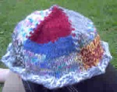 Ulla 03/05 - Neuleohjeet - Ragdoll-pipot Crochet Hats, Knitting Hats