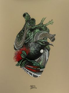 Wellington Heart