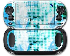 Video Game Accessories Video Games & Consoles The Cheapest Price Sony Ps Vita Slim 2000 Skin Decal Sticker Vinyl Wrap Lebron James Cavs For Improving Blood Circulation
