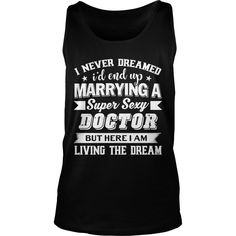 I'd End Up Marrying A Doctor T Shirt T-shirt Hoodie #gift #ideas #Popular #Everything #Videos #Shop #Animals #pets #Architecture #Art #Cars #motorcycles #Celebrities #DIY #crafts #Design #Education #Entertainment #Food #drink #Gardening #Geek #Hair #beauty #Health #fitness #History #Holidays #events #Home decor #Humor #Illustrations #posters #Kids #parenting #Men #Outdoors #Photography #Products #Quotes #Science #nature #Sports #Tattoos #Technology #Travel #Weddings #Women