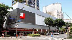 Rio Design Leblon - Rio de Janeiro