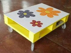 uses for old pallet ideas (25)