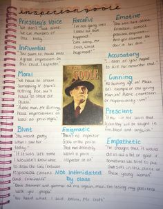 Inspector Goole Key Qoutes English Gcse Revision, Gcse Science Revision, Gcse English Language, An Inspector Calls Quotes, An Inspector Calls Revision, Revision Notes, Study Notes, Revision Tips, English Literature Notes
