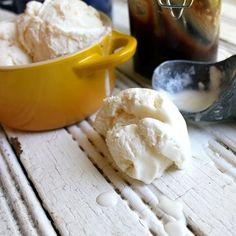 From the Recipe Box: Vanilla Ice Cream – Philly Style — The Kitchenarian