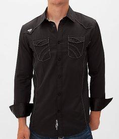 Roar Parralel Shirt