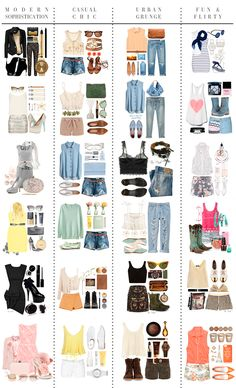 Ideas style femme 50 ans for 2019 Capsule Wardrobe Mom, Capsule Outfits, Fashion Capsule, Fashion Outfits, Womens Fashion, Fashion Tips, Wardrobe Ideas, Pinterest Fashion, Spring Outfits