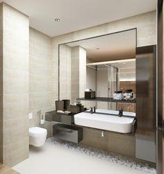 Создание уютной ванной комнаты