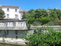 Das Venedig der Provence