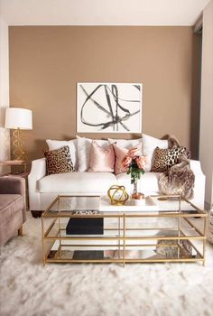 People Also Love These Ideas. Coffee Table Decor Living RoomLiving ...