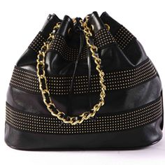 Cupidity Dash of Punk Bucket Bag - Rs. 2,500/-