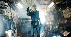 Real Player One - Not That Far From Reality