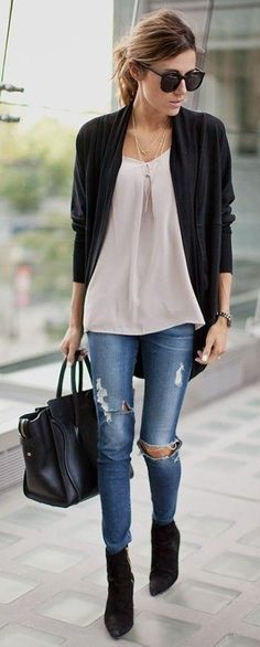 Blush Date-night Loose Chiffon Camisole | Why to Invest in a Handbag? | Hello Fashion                                                                             Source