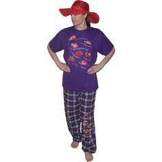 Pajamas on Pinterest