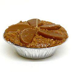 """Pie 5"""" Apple"""
